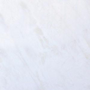 Mystery White - polished