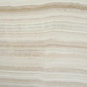 Onice Ivory (Vein Cut) - polished
