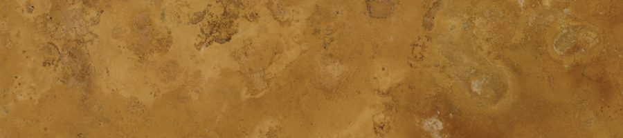 Travertino Giallo Turco (Cross Cut) - polished