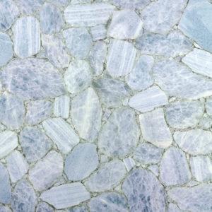 Ice Blue Calcite