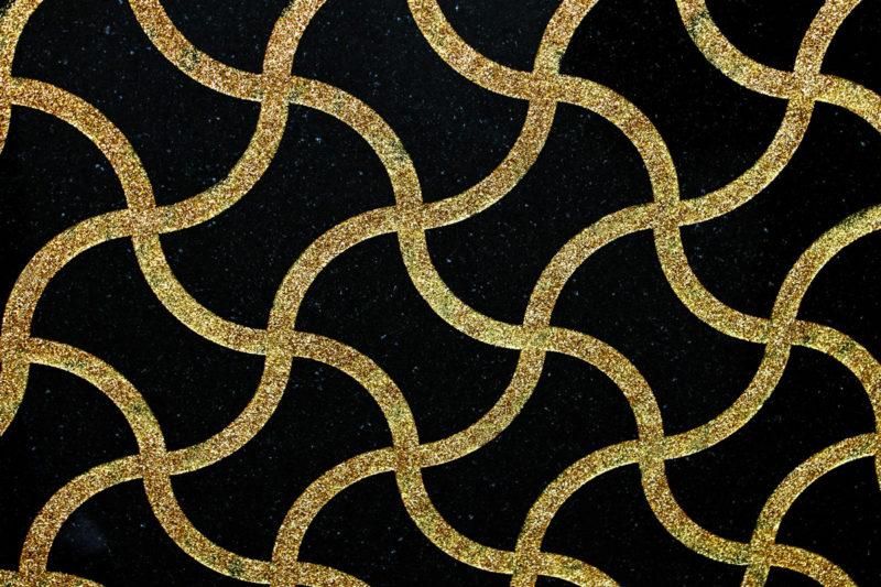 nero-assoluto-wave-gold-design